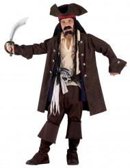 Costume pirata dei mari per bambino
