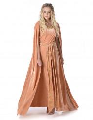 Costume principessa vichinga da donna