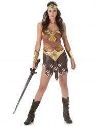 Costume da gladiatore fatale per donna