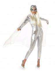 Costume da alieno donna