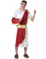 Costume da console romano per uomo