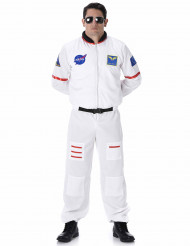 Costume astronauta uomo