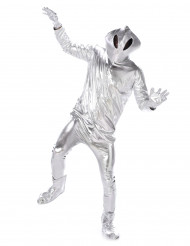 Costume da Alieno per uomo