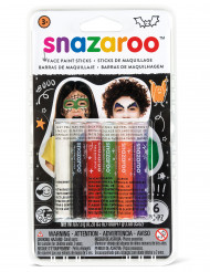 6 Matite trucco halloween - Snazaroo™