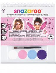 Mini kit trucco per bimbe Snazaroo™