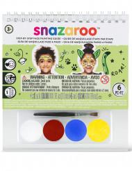 Image of Mini kit trucco Snazaroo™ colori misti