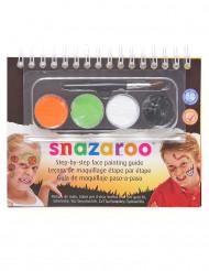 Mini kit trucco misto Snazaroo™
