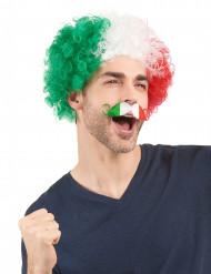 Baffi tifoso italia