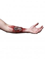 Image of Trucco Halloween: ferita al braccio cyborg - Terminator® Genisys™