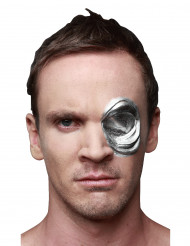 Trucco Halloween: occhio da cyborg T1000 - Terminator® Genisys™