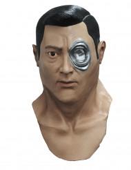 Maschera da cyborg T-1000 - Terminator® Genisys™