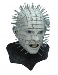 Maschera Pinhead deluxe - Hellraiser III - Halloween