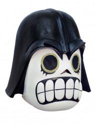 Maschera da Comandante Oscuro adulto Dia de los muertos