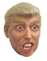 Maschera integrale Trump adulto