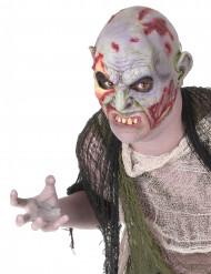 Maschera da zombie per adulto - Halloween
