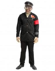 Costume da dittatore zombie Halloween