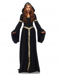 Costume strega celtica donna Halloween