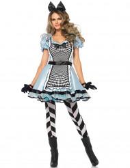 Costume sognatrice psichedelica donna