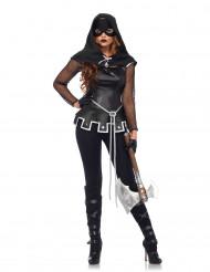 Costume da boia per donna - Halloween