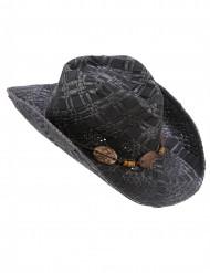 Cappello da esploratore della giungla deluxe per adulto