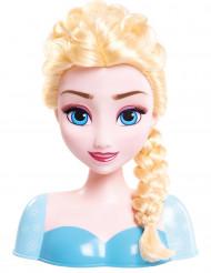 Giocattolo: testa da pettinare Elsa Frozen™