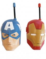 2 Walkie Talkie Avengers™