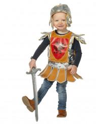 Costume da piccolo cavaliere per neonato