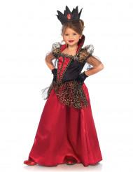 Costume da regina cattiva per bambina