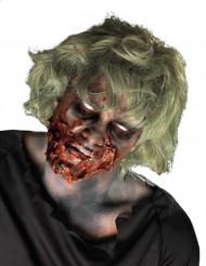 Kit trucco zombie con lesioni per adulto Halloween