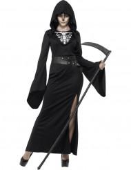 Costume da Tristo Mietitore per donna - Halloween