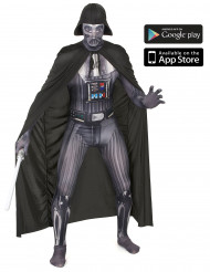 Costume Morphsuits Zappar™ Dart Fener™ adulto