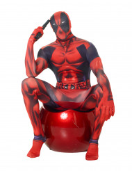 Costume Deadpool™Morphsuits™per adulto