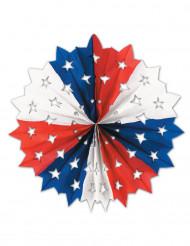 Festone di carta USA