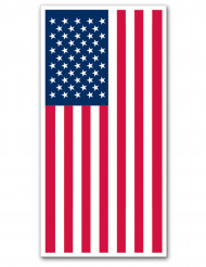 Decorazione per porte USA