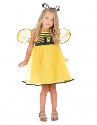 Costume da ape romantica per bambina