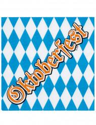 12 tovaglioli di carta Oktoberfest