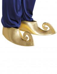 Copriscarpe sultano arabo adulto