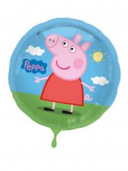 Palloncino alluminio Peppa Pig™
