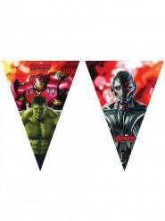 Ghirlanda di bandierine Avengers™
