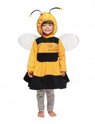 Costume da Ape Maia™ con cappuccio per bambina