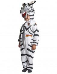 Costume da Marty di Madagascar™ per bambino