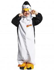 Costume da Pinguino di Madagascar™ per bambino