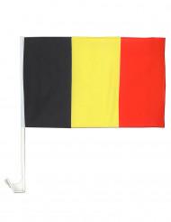 Bandiera Belgio per automobile