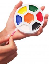 Palette per trucco 7 colori