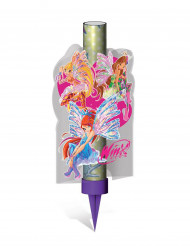 Candela fontana luminosa Winx Club™