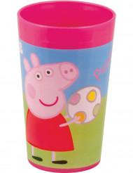 Bicchiere di plastica Peppa pig™