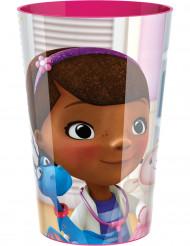 Bicchiere di plastica Dottoressa Peluche™