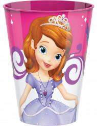 Bicchiere di plastica rigida Sofia la Principessa™