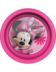 Piatto fondo di plastica Minnie™