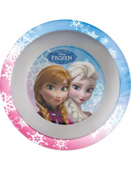 Piatto di plastica La Regina delle Nevi™